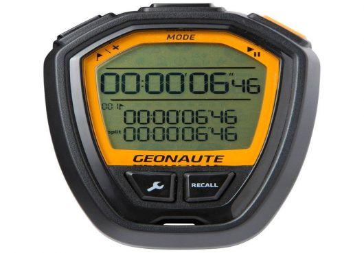 Zaman Aralığı Ölçümleri / Kronometre